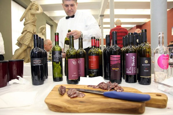 Zagreb Wine Gourmet Weekend