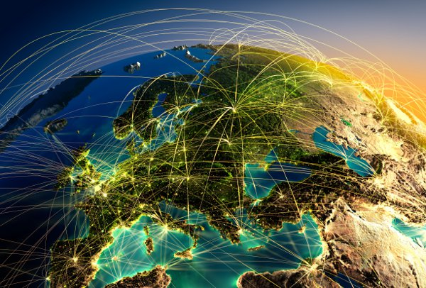 Network opportunities Eurpope 2013