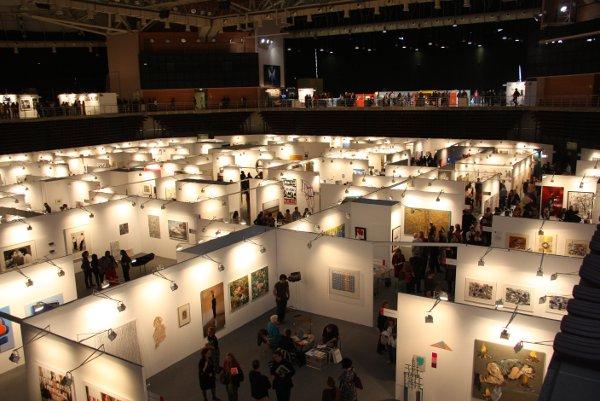 ART-ATHINA 2011