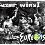 If Cezar wins - Courtesy © Erica Guilane-Nachez - Fotolia.com