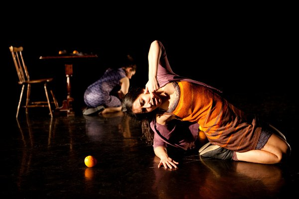 Coming to Vilnius: International Contemporary Dance Festival New Baltic Dance