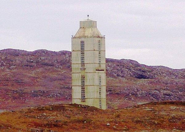 The Kola Borehole