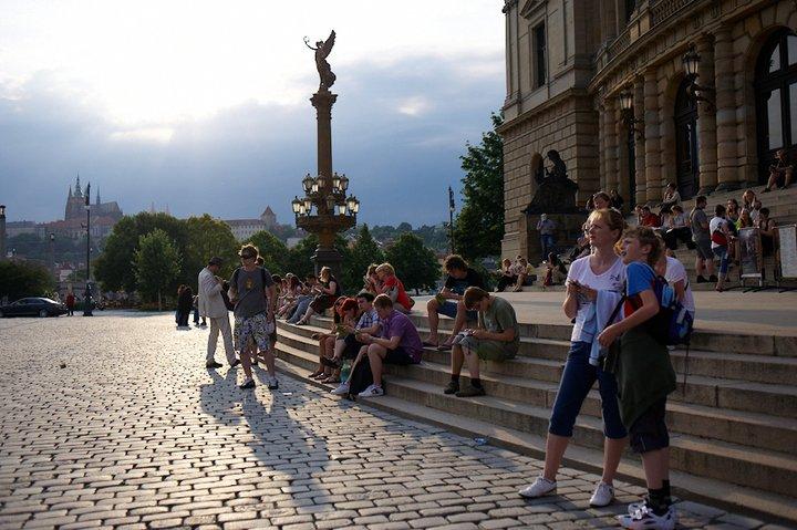 Prague Museum Night Scheduled September 14