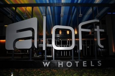Starwood Hotels & Resorts to Open Aloft Hotel in Kiev