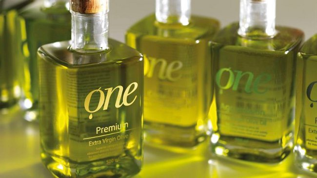 One olive oil