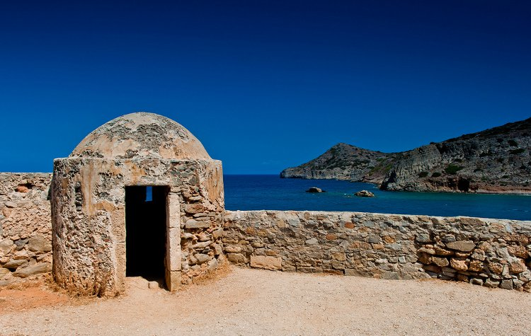 Spinalonga - Courtesy kerm_it