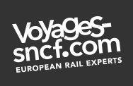 Rail Europe rebrand