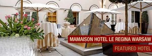ReviewPro Announces Top 10 Hotels in Warsaw