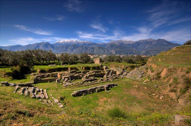 Sparta theater