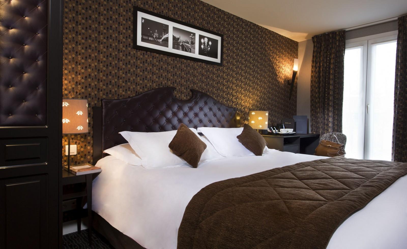 Prince Eugene Hotel Paris