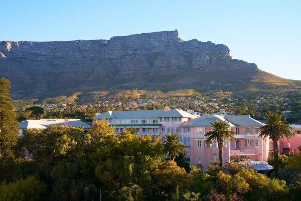 Courtesy Mount Nelson Hotel by Orient-Express