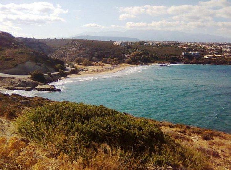 Crete property