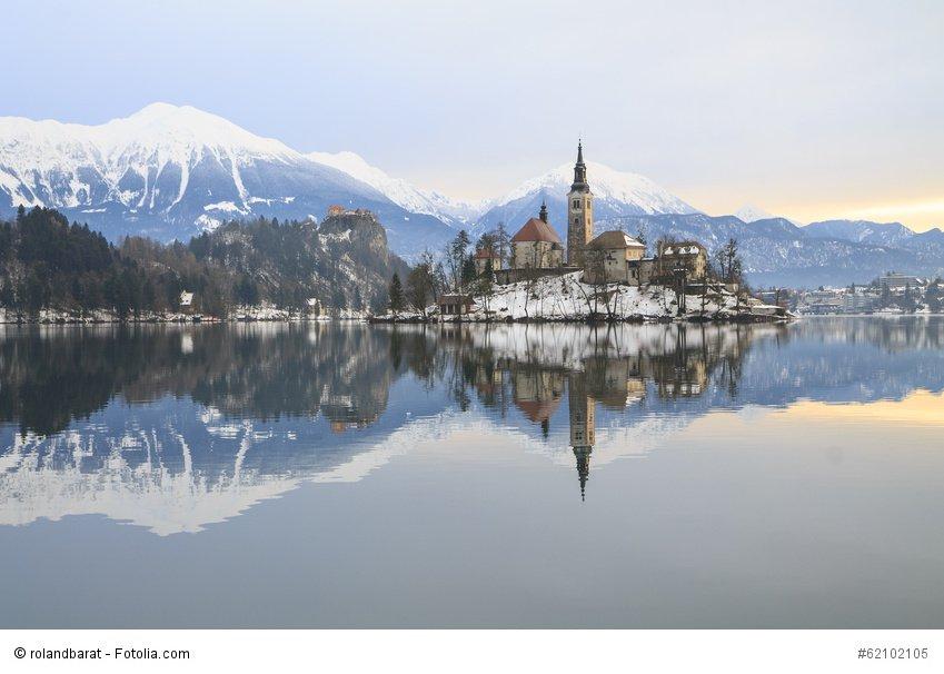 Visit Slovenia - Hot Destination Fresh Off Olympic Pride