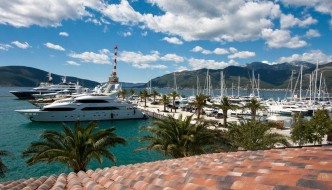 Courtesy Porto Montenegro