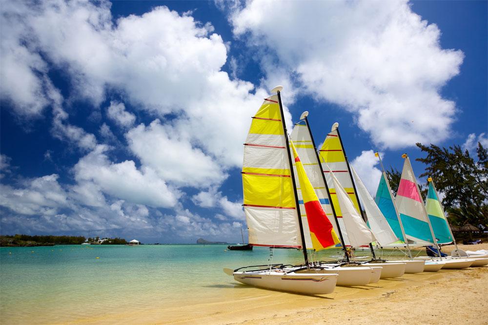 Mauritius by Oleksandr Dibrova