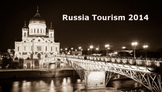 Russia Tourism 2014