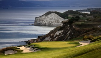 The Thracian Cliffs Gold and Beach Resort - One of the Preferred luxury properties in Eastern Europe