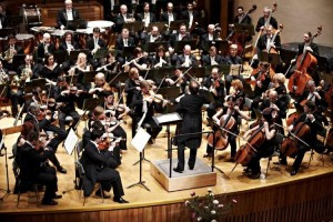 This Week the 54th Annual Košice Music Spring