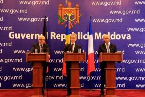 Moldova Gets Visa Free Status: NATO Gets Ally?