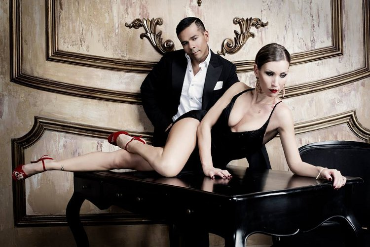Sebastian Arse and Mariana Montes Headline Belgrade Tango Marathon