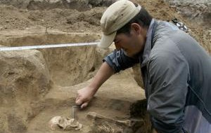 12 Early Christian Tombs Discovered in Constanța