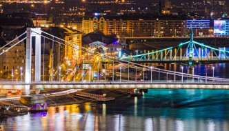 Where to Celebrate This Christmas in Budapest