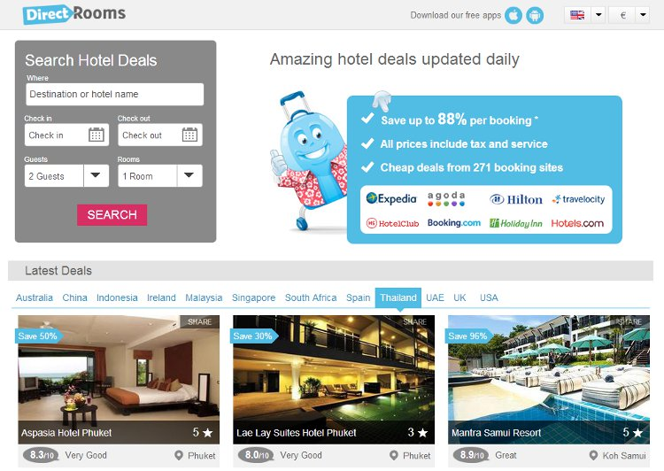 directrooms
