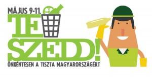 Hungary's 4th TeSzedd Mozgalom (YouPick Campaign)