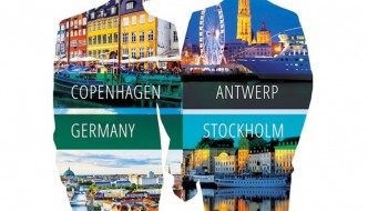 Out Traveler & Gay Europe, Inside & OUT Start Out Traveler Ambassador Contest