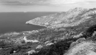 West of Crete