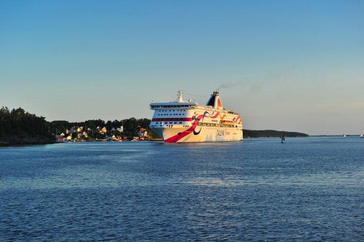Estonia's Tallink Grupp Reports Shipping Traffic