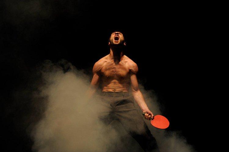Dance and Non-verbal Theatre Festival 2014 in Zagreb