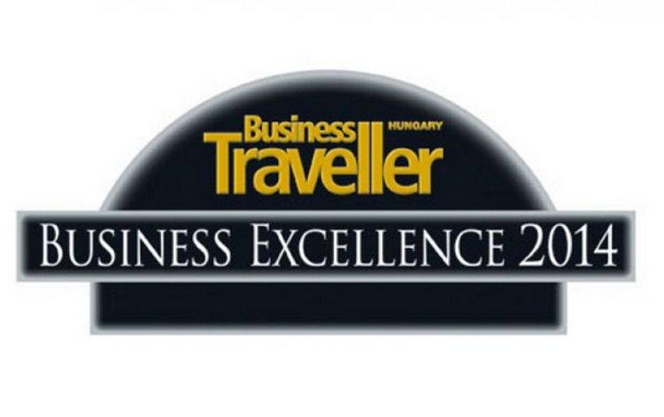 Business Traveller Hungary Awards
