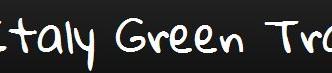 italygreen