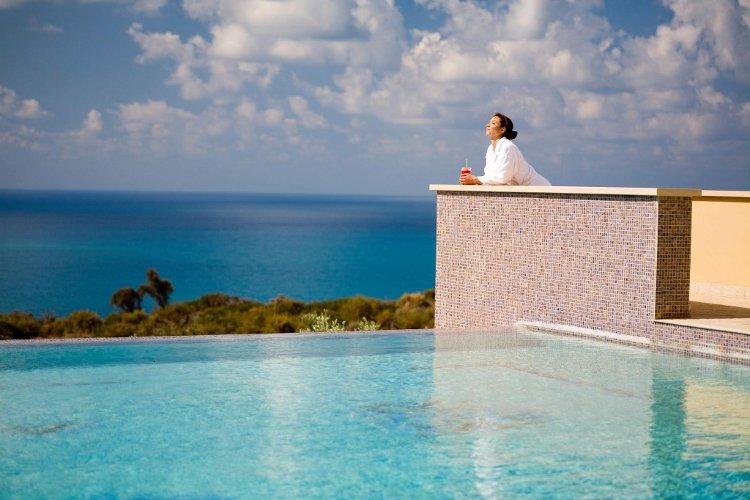Courtesy Aphrodite Hills Resort, Cyprus