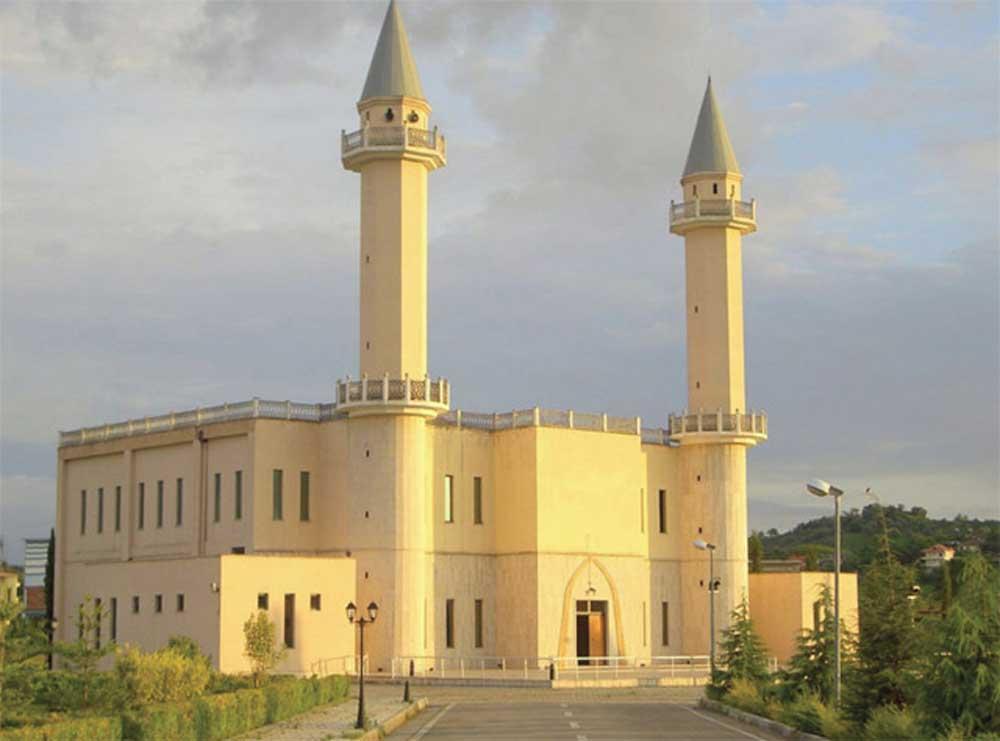 Baitul Avval Mosque