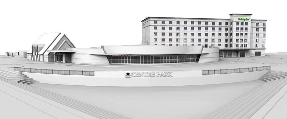 Centre Park Holiday Inn Event & Banquet Center