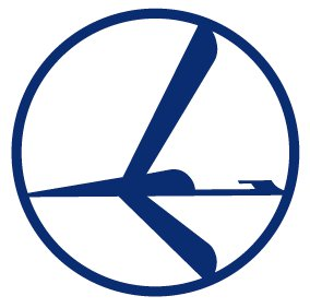 LOT Airline logo