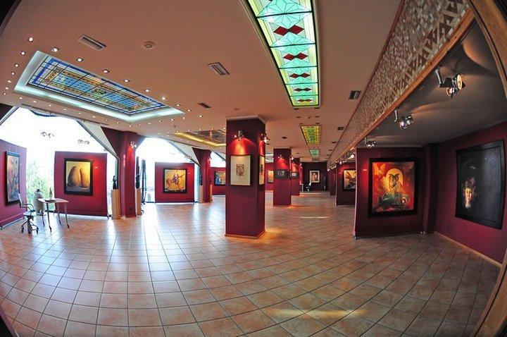Mezuraj Museum