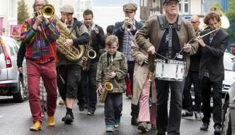Reykjavik Jazz Festival 2014