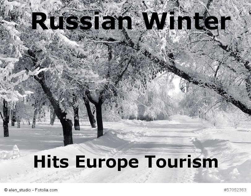 Russia's Winter of travel discontent