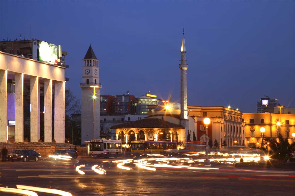 Top 15 Things to Do in Tirana