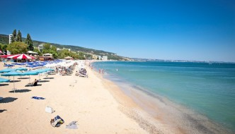 Bulgaria Tourism Up First Half of 2014