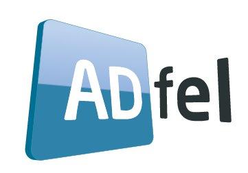 AdFel logo