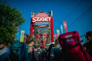 """This Week Sziget Festival """"Island of Freedom"""" Beckons"""