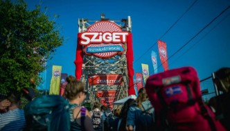 Sziget Festival Official