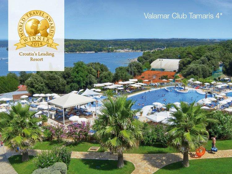 Valamar Club Tamaris  -Valamar Hotels & Resorts Facebook
