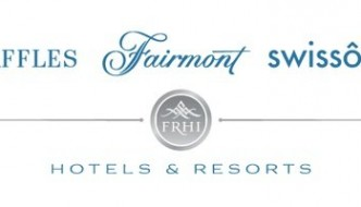 FRHI Hotels & Resorts Expands Their Hotel Footprint