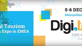 Digi.travel Conference & Expo 2014: Meetup with Modern Hospitality