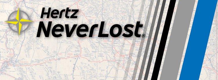 Hertz Never Lost